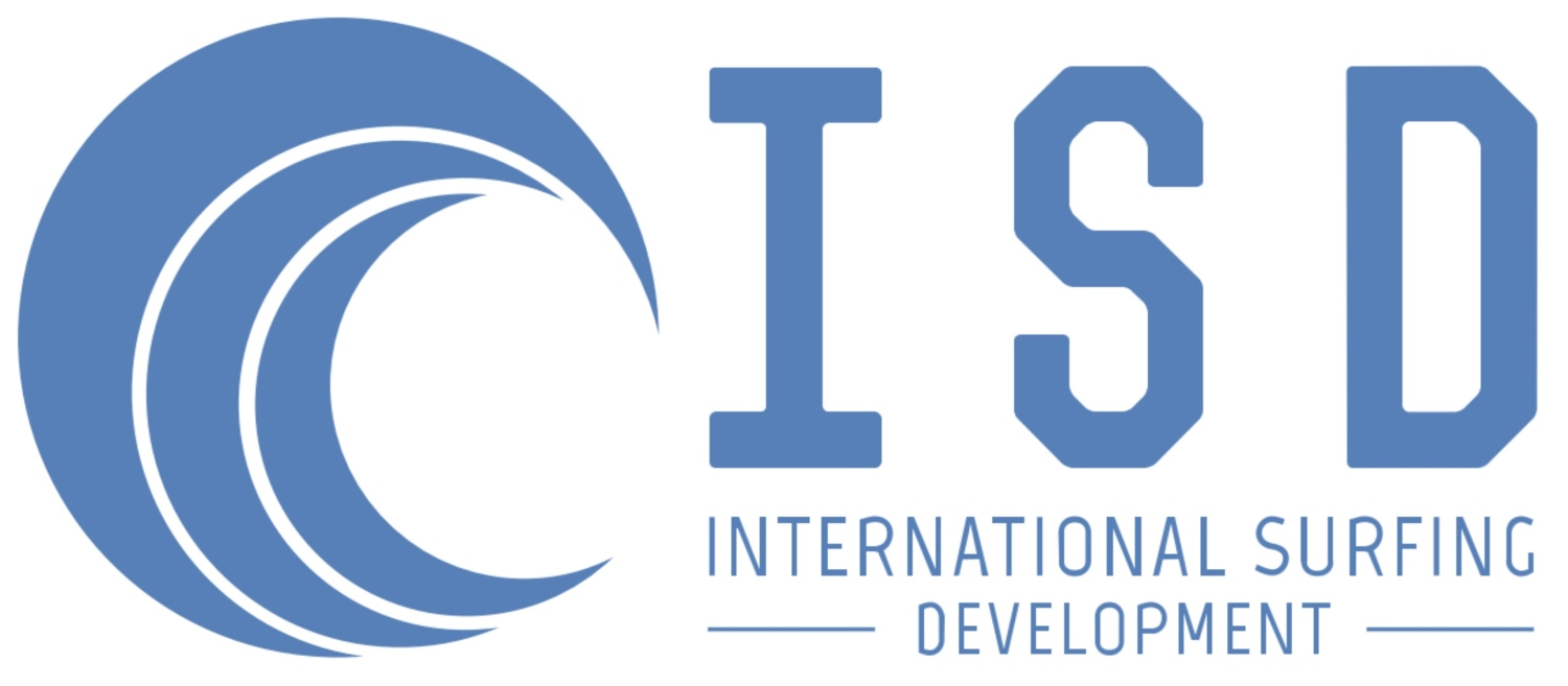 International Surfing Development